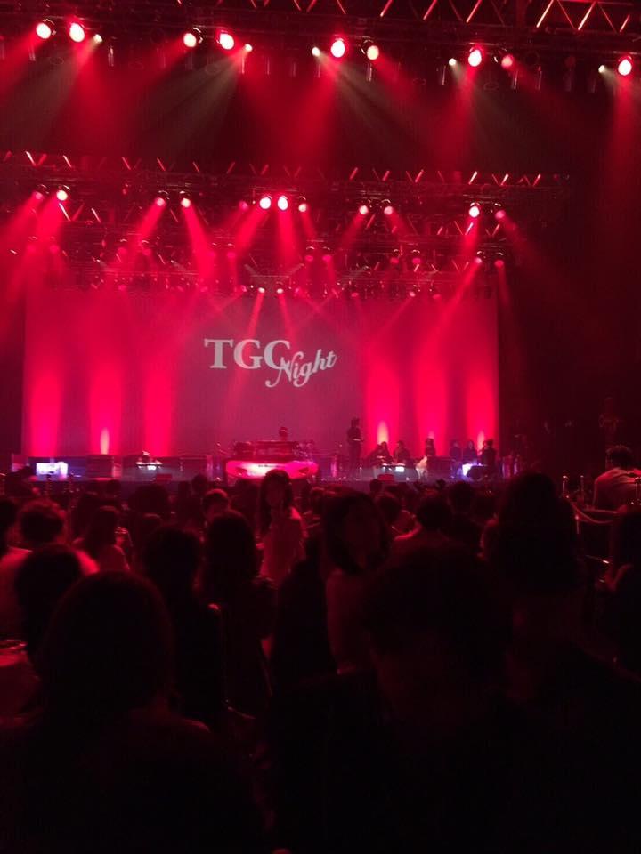 TGC Night